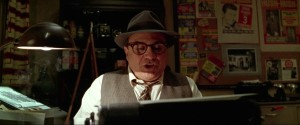 Danny DeVito as Sid Hudgens, L.A. Confidential